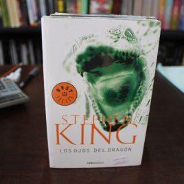 Los ojos del dragón…Stephen King