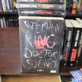 Doctor sueño…Stephen King