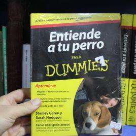 entiende a tu perro para dummies … stanley coren sara hodgson