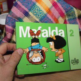 mafalda 2 … quino