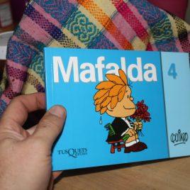 mafalda 4 … quino