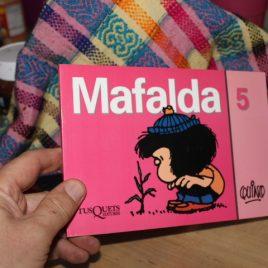 mafalda 5 … quino
