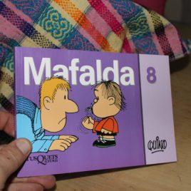 mafalda 8 … quino