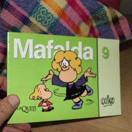 mafalda 9 … quino