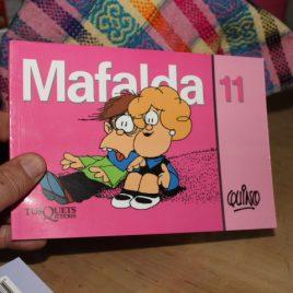 mafalda 11 … quino