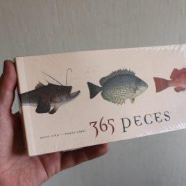 365 peces … antal vida … tamás kótai