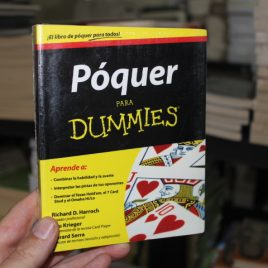 poquer para dummies … richard d. harroch