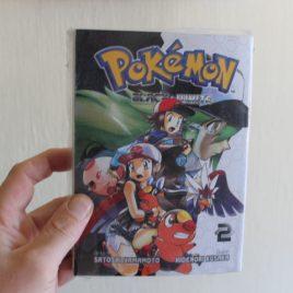 pokemon black & white 2