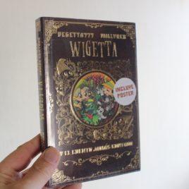 wigetta y el cuento jamás contado … vegetta777 willyrex … 316 páginas
