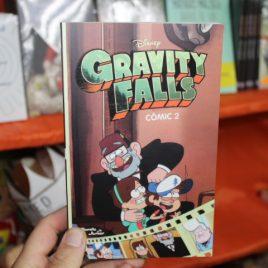 gravity falls comic 2 … disney planeta junior