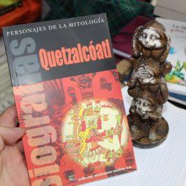 biografias quetzalcóatl … 95 páginas … emu
