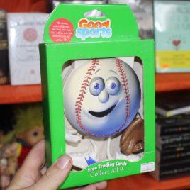 good sports libro de cartón para niños en ingles