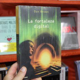 la fortaleza digital … dan brown … umbriel