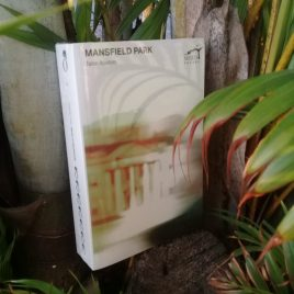 mansfield park … jane austen … 633 paginas … mirlo pocket
