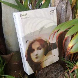 emma … jane austen … 645 paginas … mirlo pocket