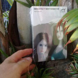 sensatez y sentimientos … jane austen … 461 paginas … mirlo pocket