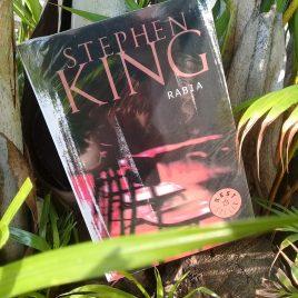 rabia edición pequeña … stephen king