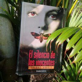 el silencio de los inocentes … thomas harris
