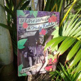 el libro secreto de frida kahlo … f.g. haghenbeck