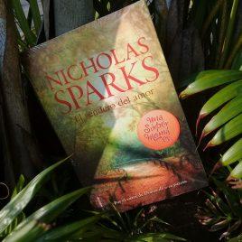 sendero del amor … nicholas sparks