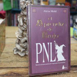 el aprendiz de brujo PNL … alexa mohl