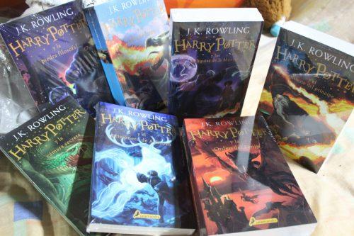 bestsellers Juveniles