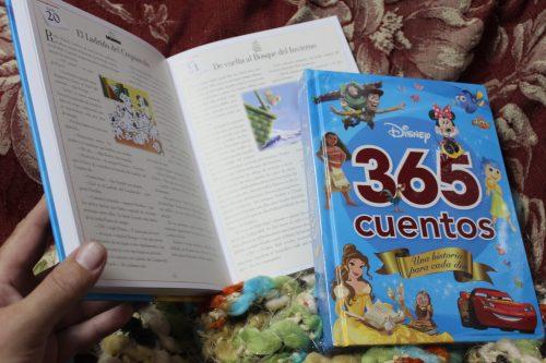 niños 365 cuentos